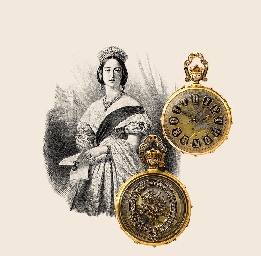 Empress Joséphine portrait